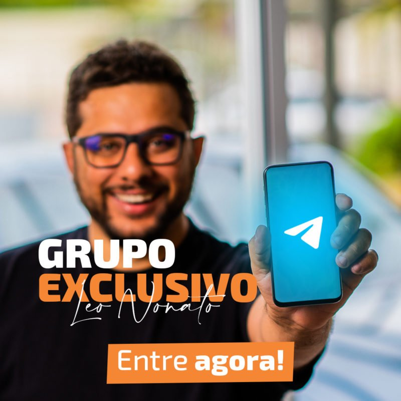 Grupo Exclusivo Leo Nonato Trader