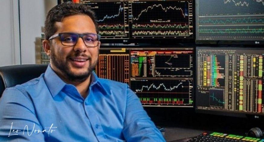 Leo Nonato Trader
