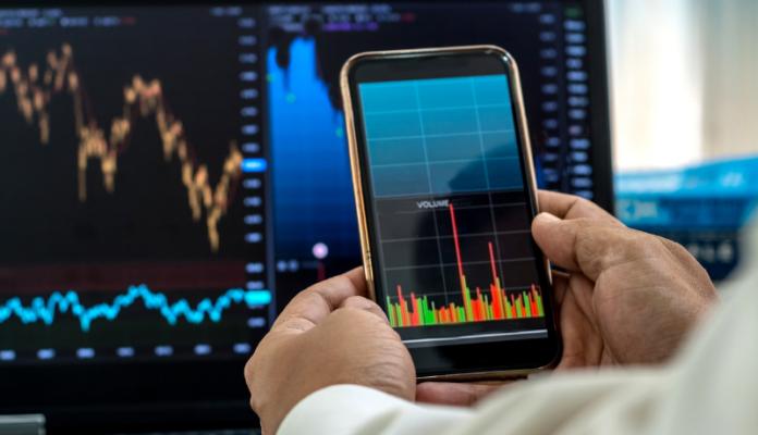 mercado financeiro hoje